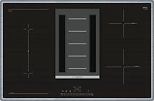 Варочная поверхность Bosch PVS845F11E черный