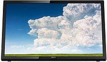 """Телевизор LED Philips 22"""" 22PFS5304/60 черный/FULL HD/200Hz/DVB-T/DVB-T2/DVB-C/DVB-S/DVB-S2/USB (RUS)"""