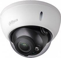 Камера видеонаблюдения Dahua DH-HAC-HDBW1400RP-Z 2.7-12мм HD-CVI цветная корп.:белый