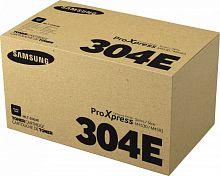 Картридж лазерный Samsung MLT-D304E SV033A черный (40000стр.) для Samsung SL-M4530/4580
