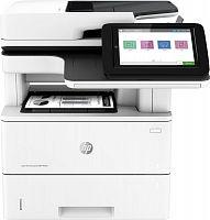МФУ лазерный HP LaserJet Enterprise M528dn (1PV64A) A4 Duplex Net белый/черный