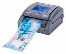 Детектор банкнот Dors 210 Compact FRZ-036191 автоматический рубли АКБ