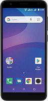"Смартфон Philips S260 8Gb 1Gb черный моноблок 3G 4G 2Sim 5.45"" 480x960 Android 8.1 5Mpix 802.11 b/g/n GPS GSM900/1800 TouchSc MP3 FM A-GPS microSD max32Gb"