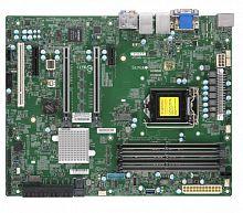Материнская Плата SuperMicro MBD-X11SCA-F-O Soc-1151 iC246 ATX 4xDDR4 8xSATA3 SATA RAID i210AT GgbEth Ret