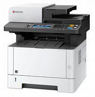 МФУ лазерный Kyocera Ecosys M2835dw (1102VV3RU0) A4 Duplex WiFi белый/черный