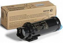 Картридж лазерный Xerox 106R03693 голубой (4300стр.) для Xerox P6510/WC6515