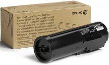 Картридж лазерный Xerox 106R03583 черный (13900стр.) для Xerox VL B400/B405