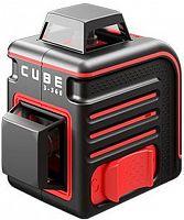 Лазерный нивелир Ada Cube 3-360 Home Edition