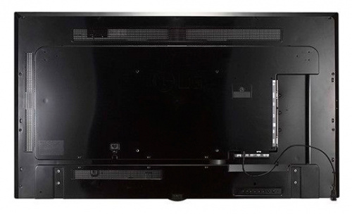 "Панель LG 65"" 65UH5E-B черный P-IPS LED 8ms 16:9 DVI HDMI M/M глянцевая 1100:1 500cd 178гр/178гр 3840x2160 DisplayPort USB 26кг фото 4"
