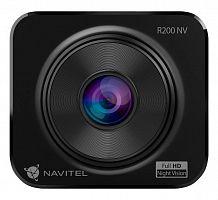 Видеорегистратор Navitel R200 NV черный 1080x1920 1080p 140гр. JL5401