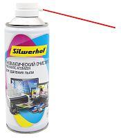 Пневматический очиститель Silwerhof для удаления пыли 400мл