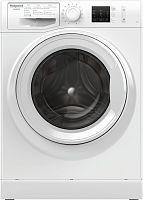 Стиральная машина Hotpoint-Ariston NM10 723 W RU класс: A-30% загр.фронтальная макс.:7кг белый
