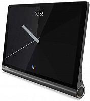 "Планшет Lenovo Yoga Smart Tab YT-X705F Snapdragon 439 2.0 8C/RAM3Gb/ROM32Gb 10.1"" IPS 1920x1200/Android 9.0/темно-серый/8Mpix/5Mpix/BT/WiFi/Touch/microSD 128Gb/7000mAh/10hr"