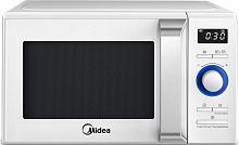 Микроволновая Печь Midea AM820NN1-S 20л. 800Вт белый