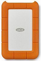 "Жесткий диск Lacie Original USB 3.0 2Tb STFR2000800 Rugged Mini (5400rpm) 2.5"" оранжевый"