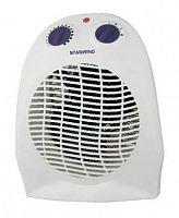 Тепловентилятор Starwind SHV1005 2000Вт белый/фиолетовый