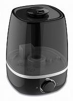 Увлажнитель воздуха Sinbo SAH 6115 25Вт (ультразвуковой) черный/серый
