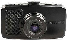 Видеорегистратор TrendVision TDR-719 City GPS черный 1296x2304 1296p 160гр. GPS Ambarella A7LA50
