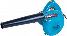 Воздуходувка Bort BSS-550-R 550Вт пит.:от сети синий