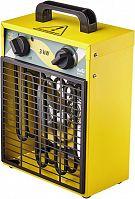 Тепловая пушка электрическая Ballu BHP-ME-3 3000Вт желтый