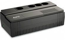Источник бесперебойного питания APC Easy-UPS BV800I-GR 450Вт 800ВА черный