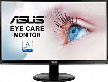 """Монитор Asus 21.5"""" VA229NR черный IPS 16:9 DVI матовая 250cd 178гр/178гр 1920x1080 D-Sub FHD 3.6кг"""