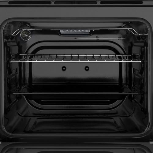 Духовой шкаф Электрический Maunfeld AEOC.575B черный фото 3