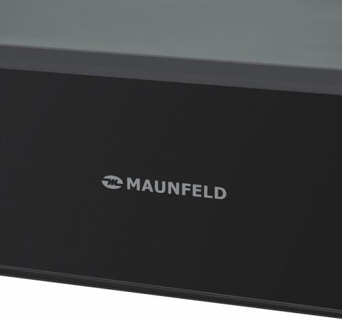 Духовой шкаф Электрический Maunfeld AEOC.575B черный фото 7