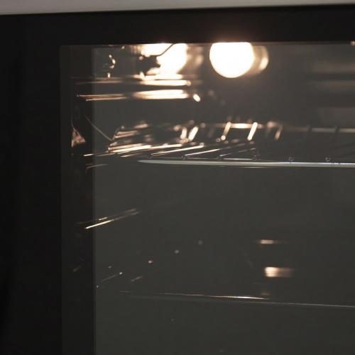 Духовой шкаф Электрический Maunfeld AEOC.575B черный фото 8
