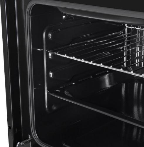 Духовой шкаф Электрический Maunfeld AEOC.575B черный фото 9