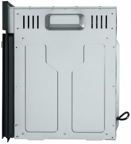 Духовой шкаф Электрический Maunfeld AEOC.575B черный фото 10