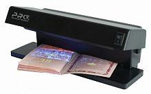 Детектор банкнот PRO 12 LED Т-06349 просмотровый мультивалюта