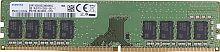 Память DDR4 8Gb 2666MHz Samsung M378A1K43CB2-CTD OEM PC4-21300 CL19 DIMM 288-pin 1.2В dual rank