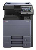 МФУ лазерный Kyocera TASKalfa 3253ci (1102VG3NL0) A3 Duplex Net черный/серый