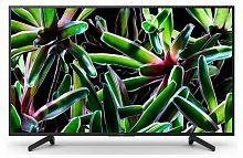 "Телевизор LED Sony 65"" KD65XG7096BR2 BRAVIA черный/Ultra HD/50Hz/DVB-T/DVB-T2/DVB-C/DVB-S/DVB-S2/USB/WiFi/Smart TV"