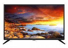 "Телевизор LED Starwind 32"" SW-LED32SA300 черный/HD READY/60Hz/DVB-T2/DVB-C/DVB-S2/USB/WiFi/Smart TV (RUS)"