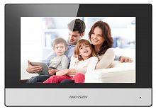 Видеодомофон Hikvision DS-KH6320-TE1 белый