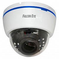 Видеокамера IP Falcon Eye FE-IPC-DPV2-30pa 2.8-12мм цветная корп.:белый