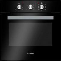 Духовой шкаф Электрический Hansa BOES68161 черный