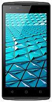 "Смартфон Haier Alpha A1 8Gb 1Gb черный моноблок 3G 2Sim 4.5"" 480x854 Android 8.1 5Mpix 802.11 b/g/n GPS GSM900/1800 GSM1900 TouchSc MP3 FM microSD max32Gb"