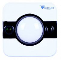 Комплект безопасность и защита Viguard Home Compact