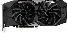 Видеокарта Gigabyte PCI-E GV-N166TWF2-6GD nVidia GeForce GTX 1660TI 6144Mb 192bit GDDR6 1770/12000/HDMIx1/DPx3/HDCP Ret