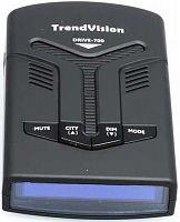 Радар-детектор TrendVision MiRaD Drive-700 GPS приемник