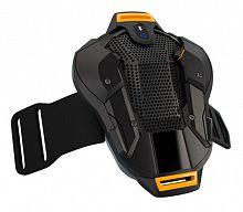 Колонка порт. AceCamp wearable черный 5W 2.0 BT 20м (3193)