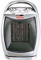 Тепловентилятор Ресанта ТВК-2 1800Вт серебристый/черный