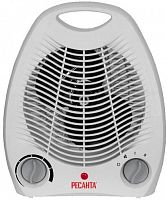 Тепловентилятор Ресанта ТВС-1 2000Вт белый