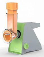 Измельчитель электрический Midea MVC-2741 300Вт зеленый/серый