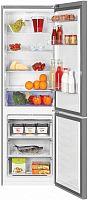 Холодильник Beko RCNK296E20S серебристый (двухкамерный)