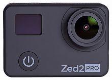 Экшн-камера AC Robin ZED2 Pro 1xExmor R CMOS 20Mpix черный