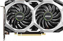 Видеокарта MSI PCI-E GTX 1660 SUPER VENTUS XS OC nVidia GeForce GTX 1660SUPER 6144Mb 192bit GDDR6 1530/14000/HDMIx1/DPx3/HDCP Ret